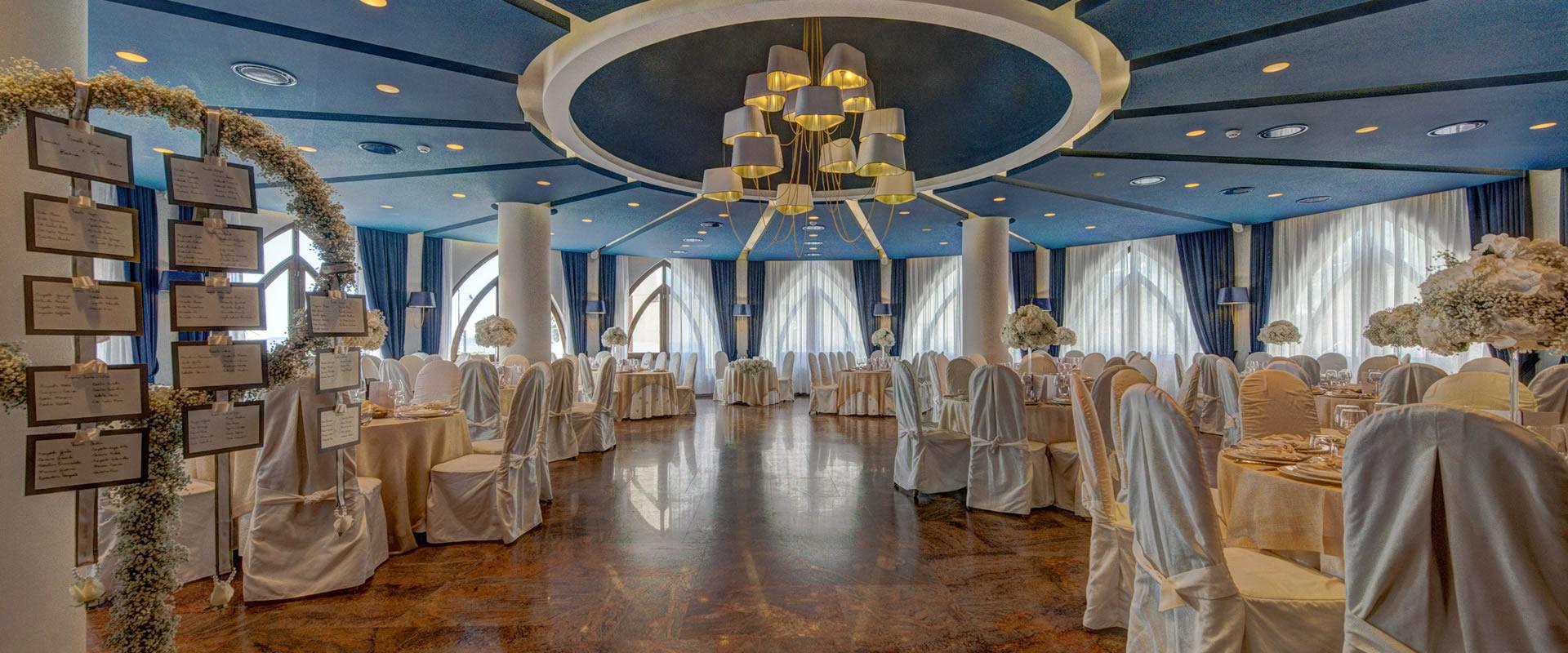 Hotel Bajamar Aqua Interno