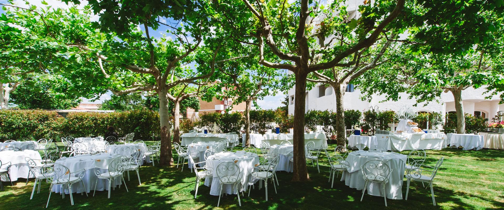 Hotel Bajamar Giardino
