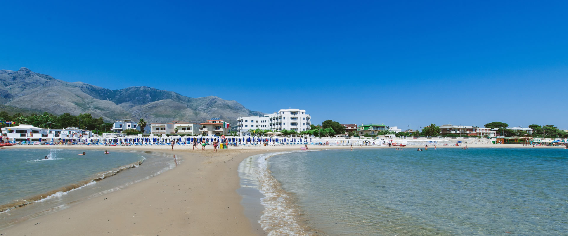 Hotel Bajamar Spiaggia